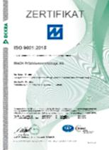 Certifikát 01