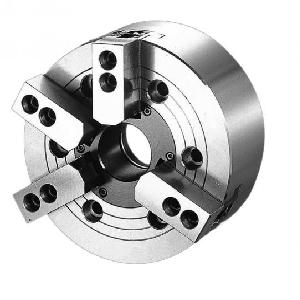 Silová sklíčidla, dvou/tříčelisťová DIN55026