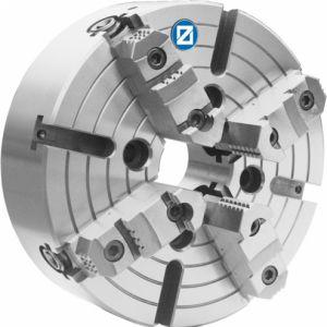 Upínací desky čtyřčelisťové DIN 55029