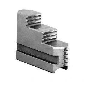 Tvrdé oboustranné čelisti pro sklíčidla  WESCOTT