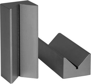 V-blok (pár), dlouhý typ, 200 x 65, třída 3