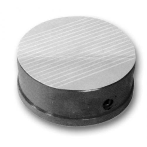 Permanentní magnetická deska 9 mm, kulatá, 150 mm