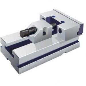 Dvoudílný svěrák, pohyblivá část 150 mm