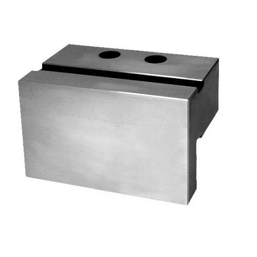 Extra vysoká čelist (kusová) pro CNC svěrák JW 125