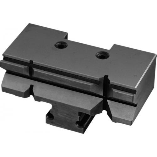 Hranolová čelist (kusová) pro CNC svěrák JW 125