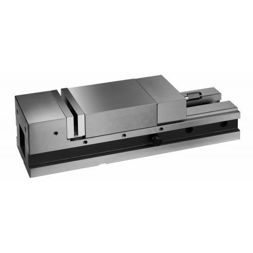 Strojní svěrák hydr., JW 150, srychlým nastavením
