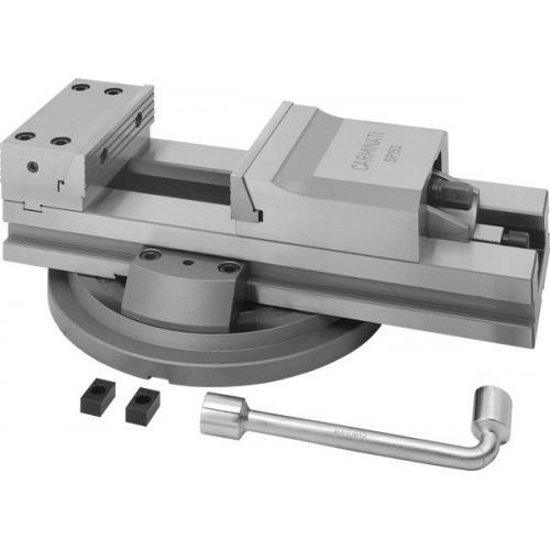 Samostředicí svěrák CAMINATI, mechanický JW 150