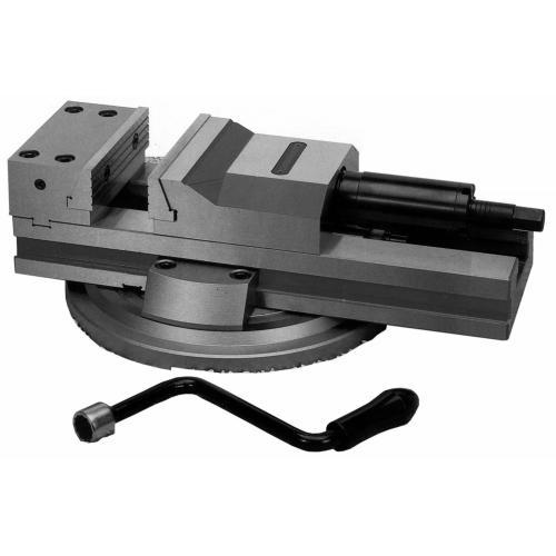 Stahovací svěrák CAMINATI, mechanický JW 200