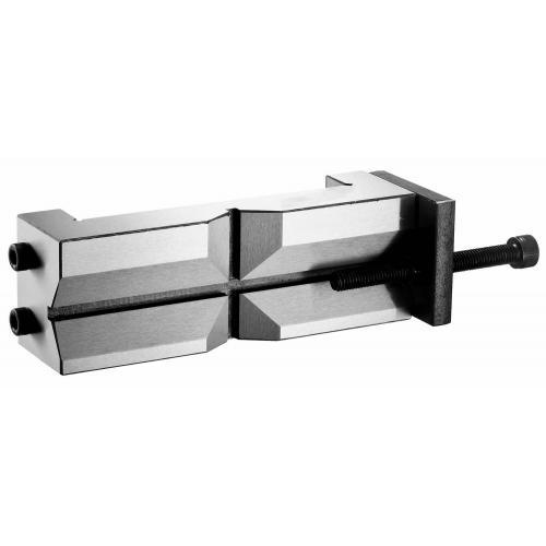 Univerzální hranolová čelist sdorazem, jw 125–140 mm