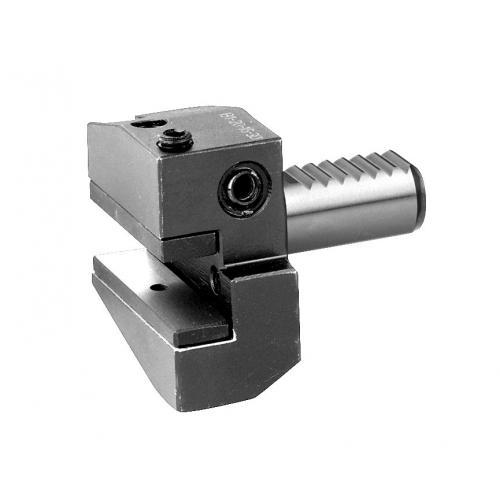 Držák radiálního nástroje pravý, krátký B1 – 25 x 16