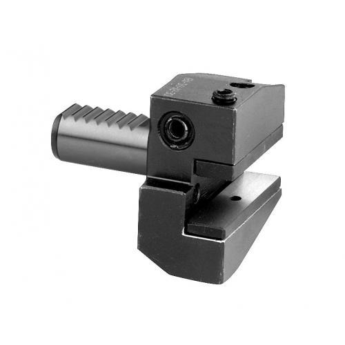 Držák radiálního nástroje levý, krátký B2 – 50 x 32