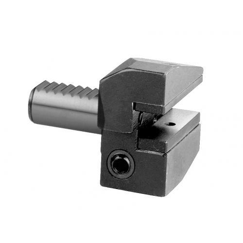 Držák radiálního nástroje levý, obrácený B4 – 50 x 32