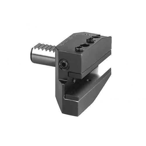 Držák radiálního nástroje levý, dlouhá verze B6 – 50 x 32