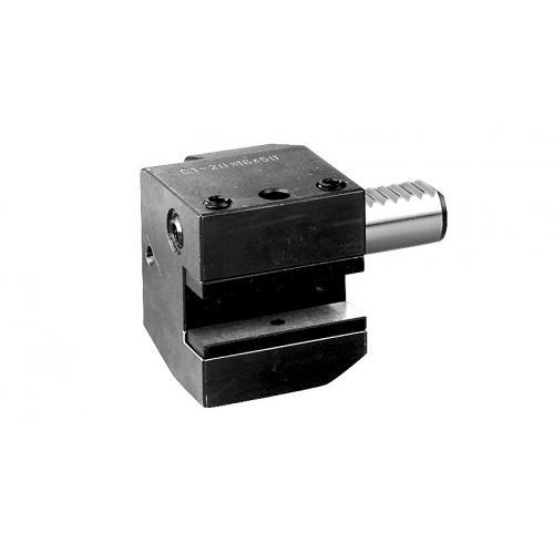 Držák axiálního nástroje pravý, krátký C1 – 40 x 25