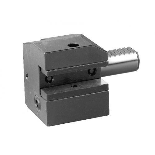 Držák axiálního nástroje pravý, obrácený, krátký C3 – 40 x 25
