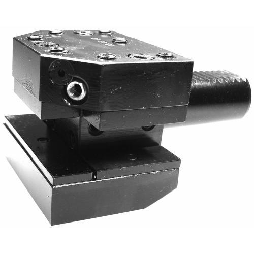 Čtyřhranný držák nástrojů D1 – 40 x 25
