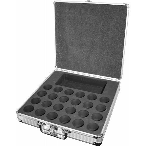 Hliníkové pouzdro pro sklíčidlo SK40 a kleštiny ER25/415E