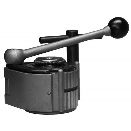 Revolverová hlava BASIC, typ Aa