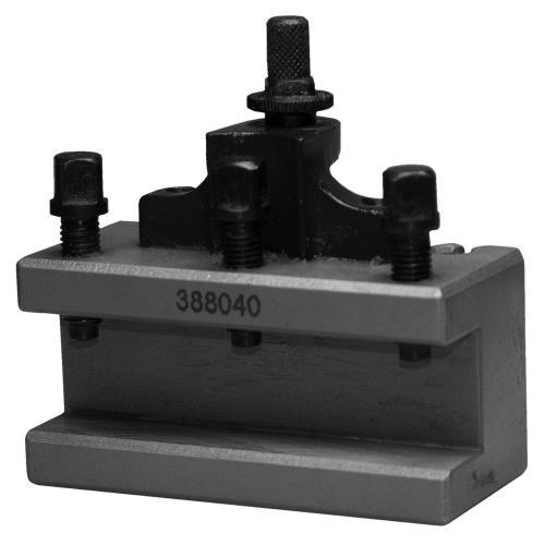 Držák nástrojů BASIC, typ DAa 12 50