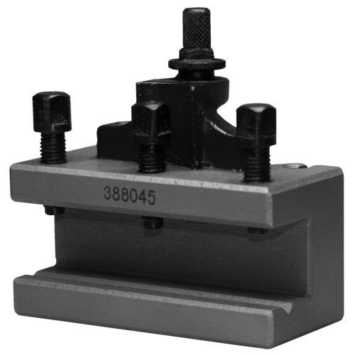Držák nástrojů BASIC, typ HAa 12 50