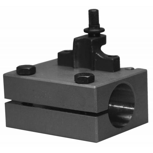 Držák vrtací tyče BASIC, typ JE 30 100