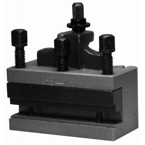 Držák upichovacího nástroje BASIC, typ AC