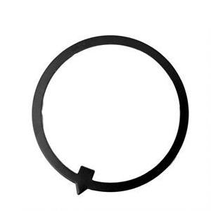 Ochranný kroužek pro hlavu A/E