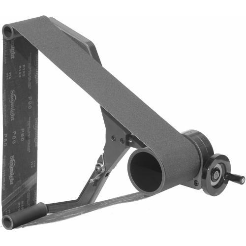 Držák brusného pásu, velikost 4, Ø 342–423 mm