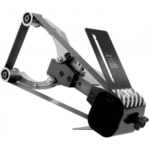 Automatický držák brusného pásu, velikost 2, Ø 145–210 mm