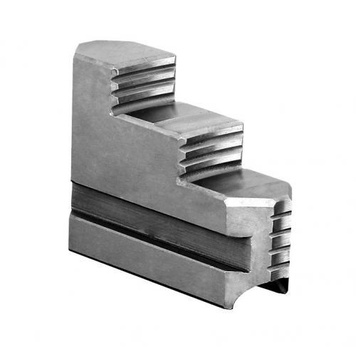 Tvrdé oboustranné čelisti Wescott 250/4