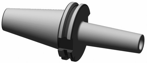 Frézovací trny, šroubovací, DIN 69871 AD/B, SK 50, M 10 x 100