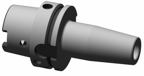 Smršťovací sklíčidla HSK-A 63, Ø 20 x 100