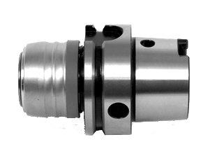 Synchronní závitovací sklíčidlo HSK-A 100, velikost 3