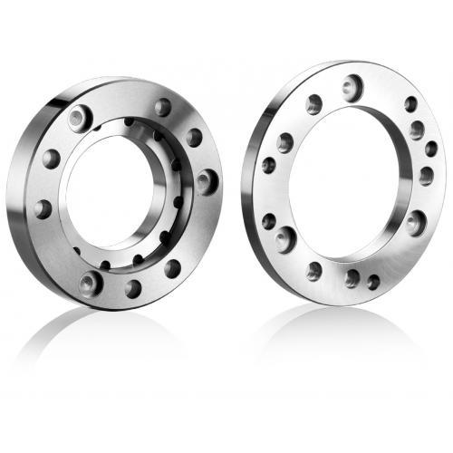 Ocelová příruba pro silové sklíčidlo NIT-206, A5