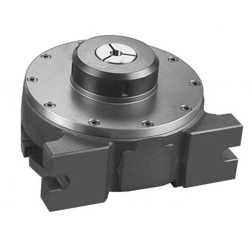 Pneumatické kleštinové sklíčidlo pro kleštiny 161E (2–26 mm)