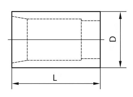 2dílné kleštinové zařízení 5C