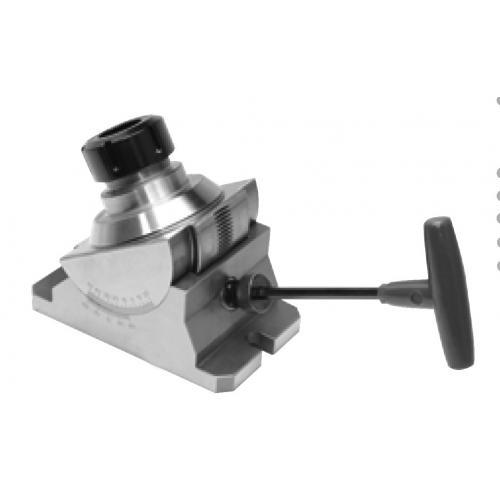 Univerzální úhlové kleštinové sklíčidlo ER 40