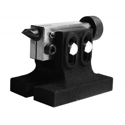 Výškově nastavitelný koník pro otočný stůl Ø 110, 150