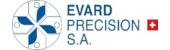 Logo Evard Precision S.A.