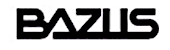 Logo Bazus